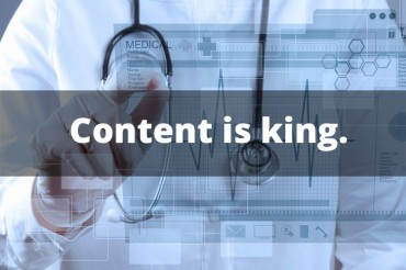Medical Content Marketing